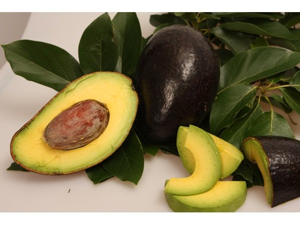 Oro Negro - Avocado